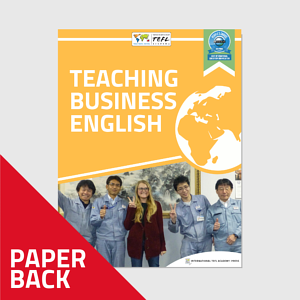 Teaching Business English Tetxbook