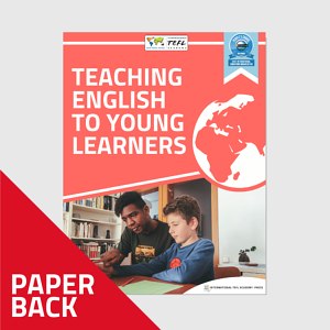 Teaching English to Young Learners Book Paper Back-1