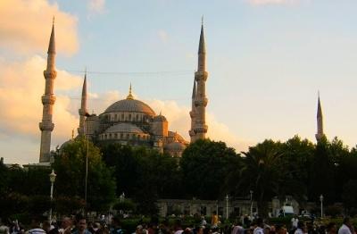 TEFL Certification in Istanbul, Turkey