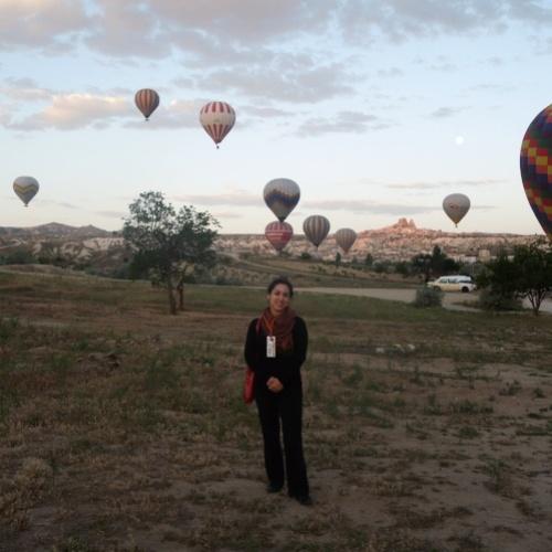 Teaching English Abroad - ITA Alumni Stories