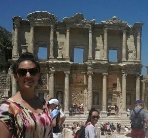 Teaching English in Turkey - My Journey Towards Career Freedom