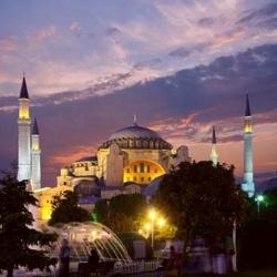 Teaching English in Europe - Turkey