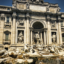 TEFL Certification class in Rome, Italy