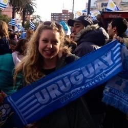 Teaching English in South America - Uruguay