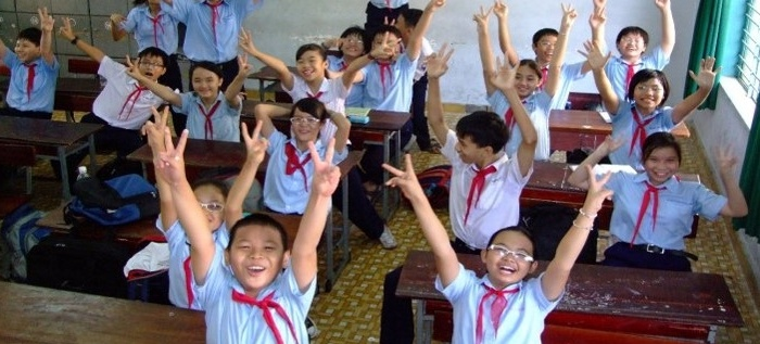 English Teaching Jobs in Vietnam
