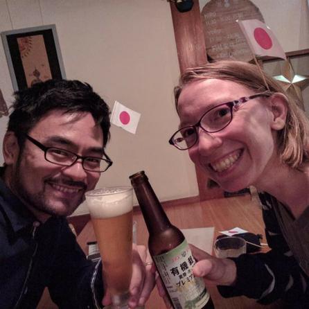World Alumni Day - Morioka, Japan