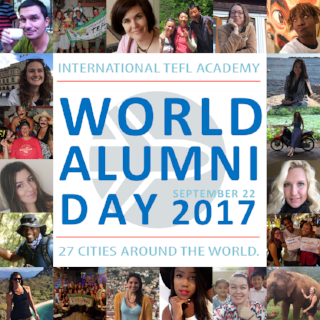 World Alumni Day