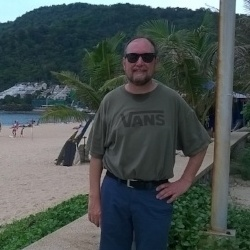 International TEFL Academy Professor