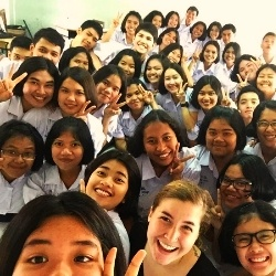 Teaching English in Asia - Alumni Videos