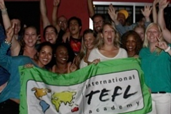 Best TESOL certification for teaching abroad