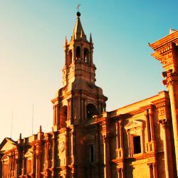 TEFL Certification Classes in Arequipa, Peru
