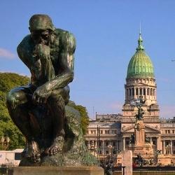 Teaching English in Argentina