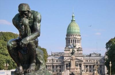 Buenos Aires, Argentina TEFL Class