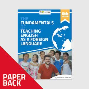 Textbook Orders for International TEFL Academy