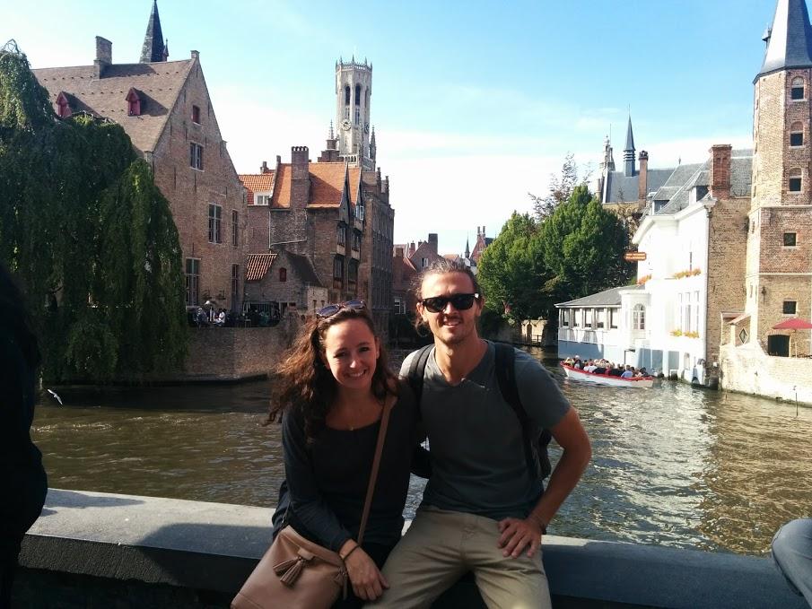 Czech Republic Teaching English Abroad
