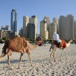Teaching English in United Arab Emirates - Dubai & Abu Dhabi