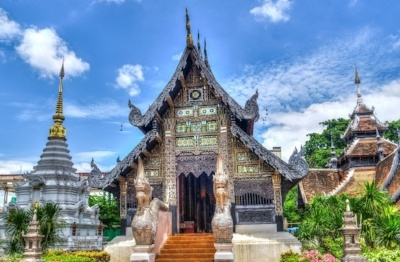 Thailand TEFL Class