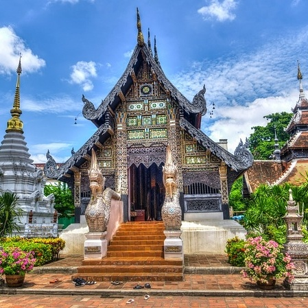 TEFL Certification Chiang Mai Thailand