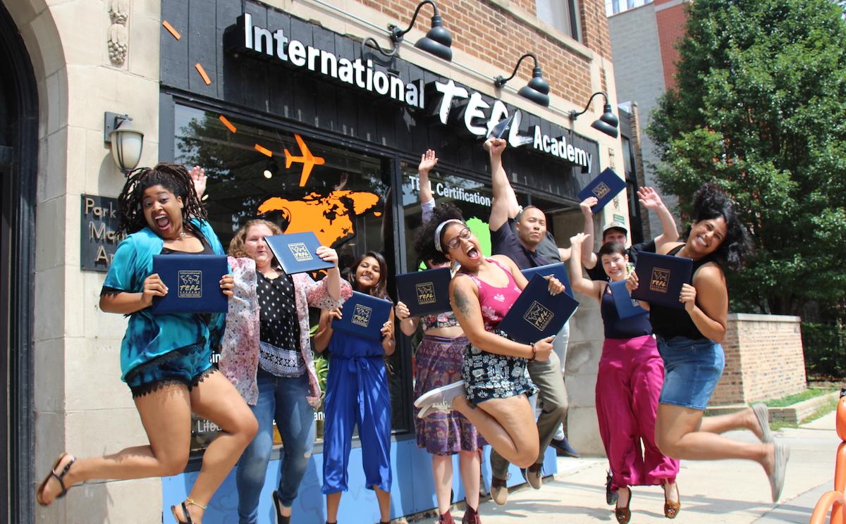 International TEFL Academy Wins Recognition as Best TEFL Certification School