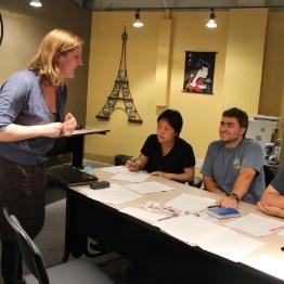 Registration Procedures for International TEFL Academy TEFL Classes