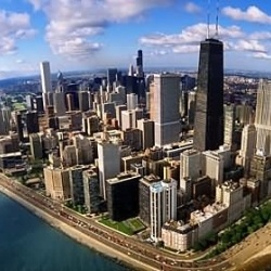 Chicago TEFL Course for Teaching English Abroad