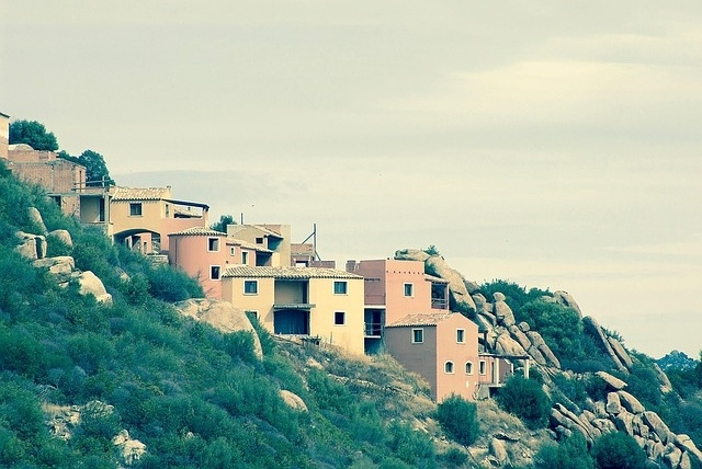 TEFL Certification in Sardinia, Italy