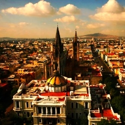 Teaching English in Latin America - Mexico
