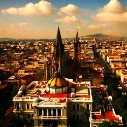 Guadalajara, Mexico TEFL Class