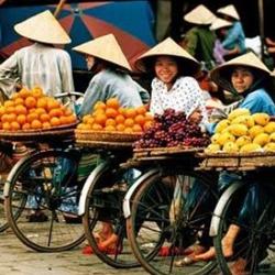 Hanoi, Vietnam TEFL Class