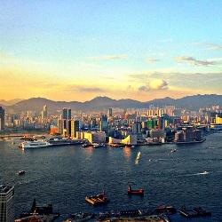Teaching English in Asia - Hong Kong