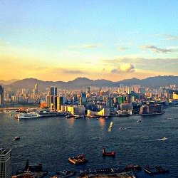 Teaching English in Asia - Hong Kong