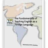 International TEFL Academy Textbooks