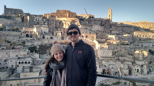 Staff Q&A: Teaching English in the Czech Republic with ITA Advisor, Britton Schaude