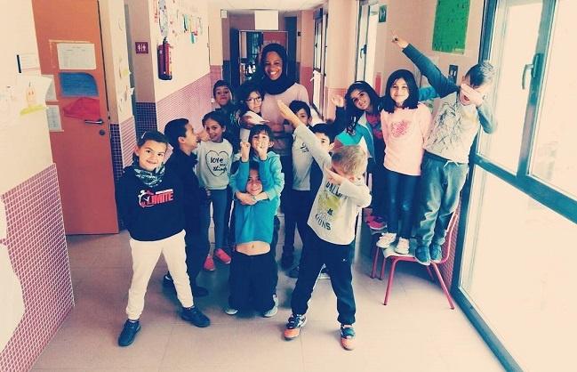Teaching English in Madrid, Spain: Alumni Q&A with Kareemah Ashiru
