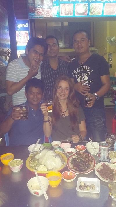 Expat dating phnom penh
