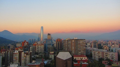 Santiago, Chile English Teaching Q and A with Mikael Worku