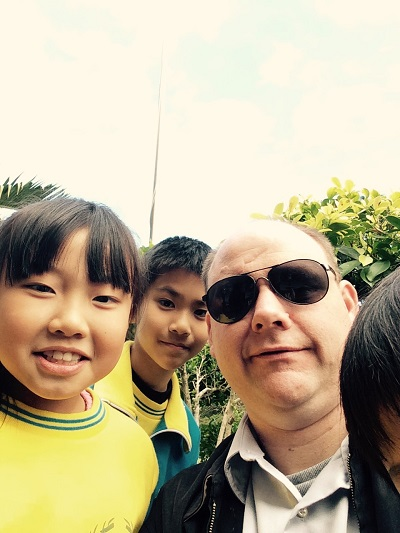 Teaching English in China Gary McIlvaine