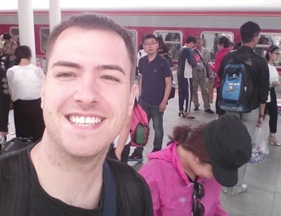 What is it like to Teach English in China