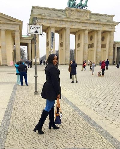 Teaching English in Berlin, Germany: Alumni Q&A with Tina Angok