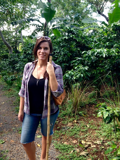 Teaching English in Costa Rica Chrystal Smith