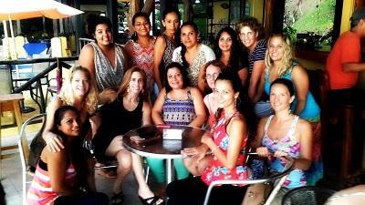 Teaching English in Costa Rica Kristen Schott