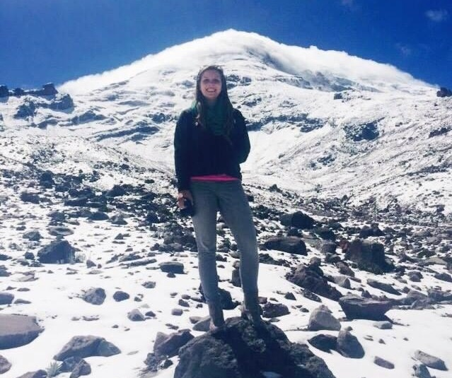 Ecuador teach abroad