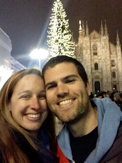 Teach English in Italy Jenna Berens