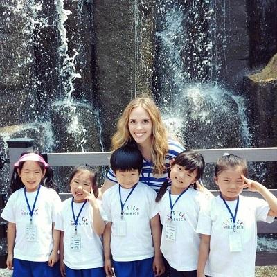Heart and Seoul - Teaching English in South Korea