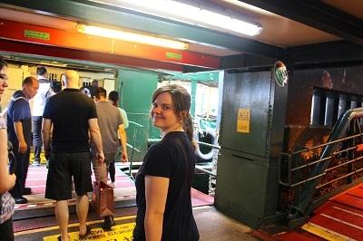 Teaching English in Korea Emily Horne