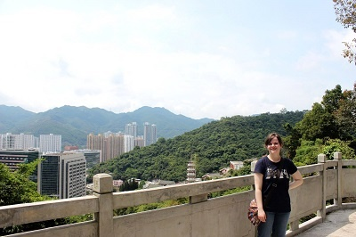 Teaching English in Korea Emily Horne
