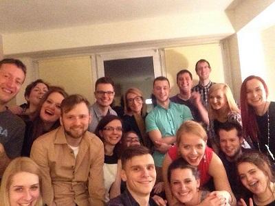 Teaching English in Poland Elizabeth Rippon
