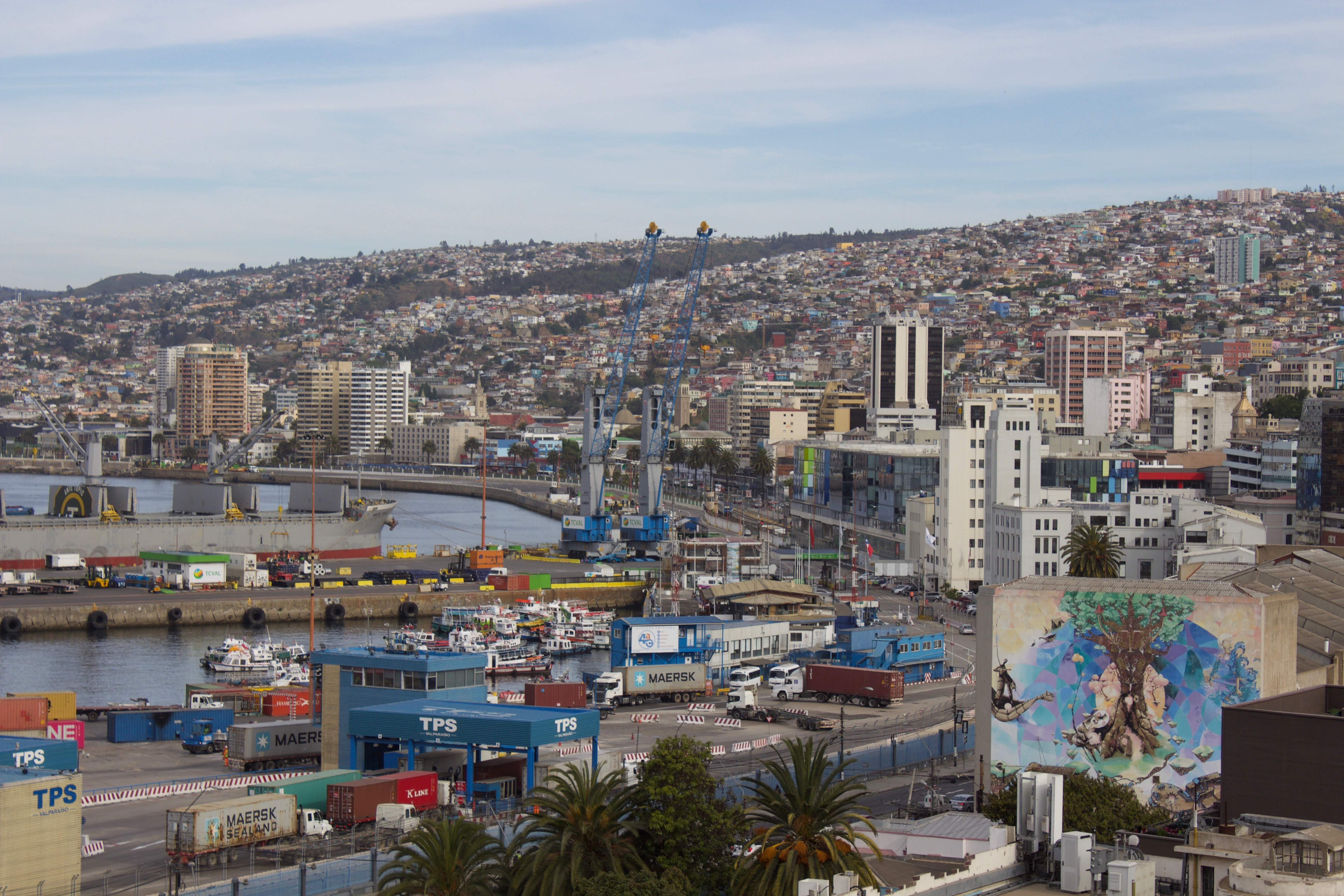 10 Reasons to Teach English in Chile!