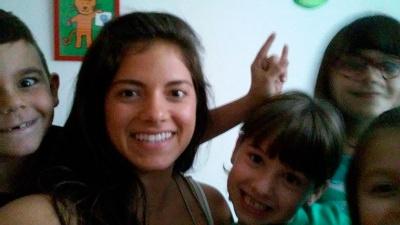Teaching English in Spain Michelle Palladini