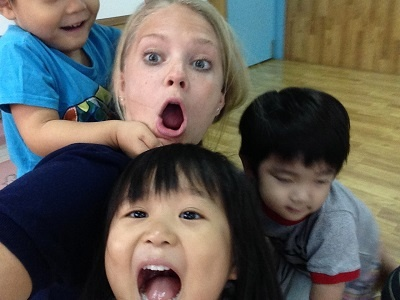 Teaching English in Thailand - An firsthand story